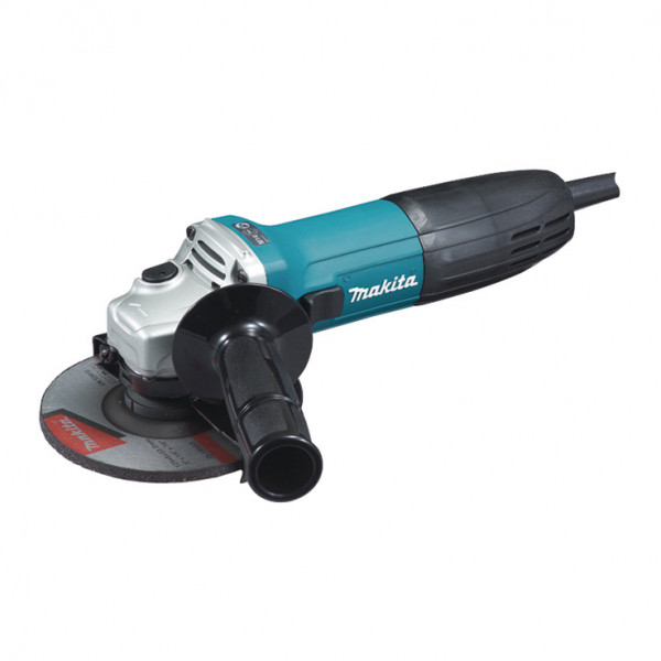 Makita Winkelschleifer GA5030R, 125 mm, 720 W